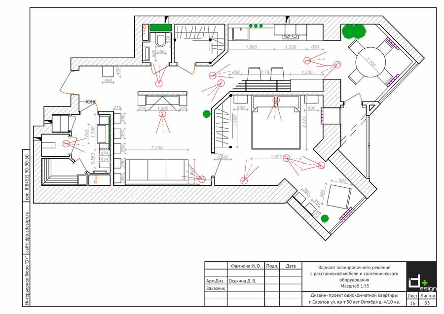 Дизайн планировка коттеджей